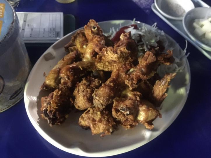 [KR] Da Dong Golbengi Chicken 다동골뱅이 치킨 @ Euljiro 을지로