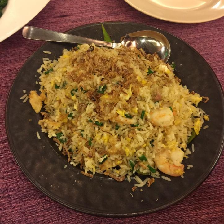 [MY] Golden Thai Seafood Village Batu Ferringhi, Penang