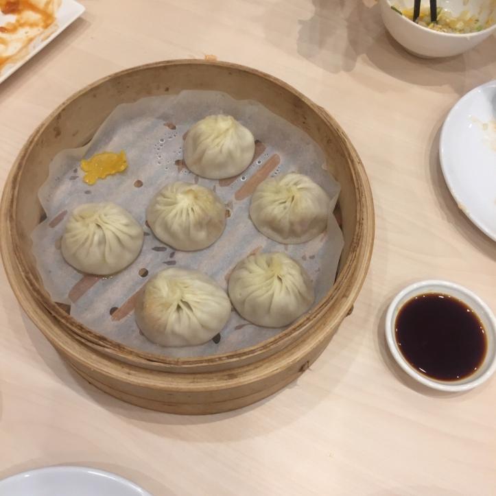 Din Tai Fung Noodle Bar @ Gandaria City