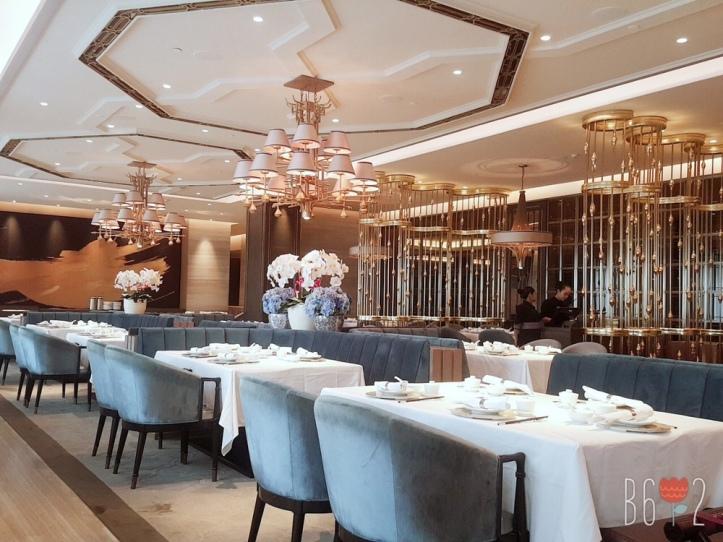 House of Yuen by Sun Tung Lok @ Fairmont Hotel