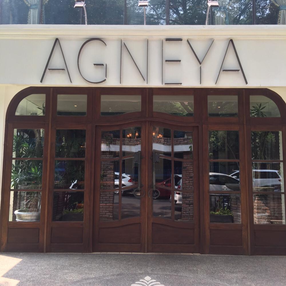 Agneya Restaurant